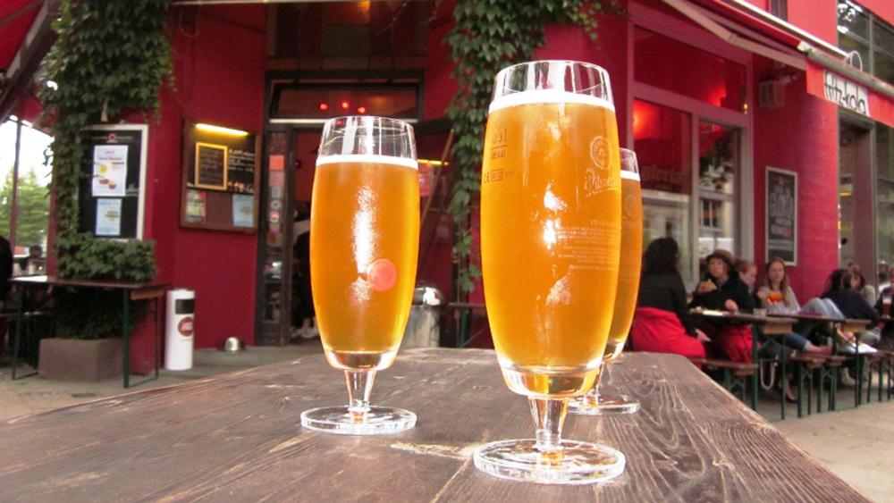 bier im holzfass kaufen
