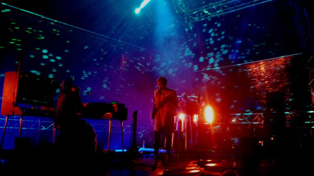 Konzerte Hamburg Dezember