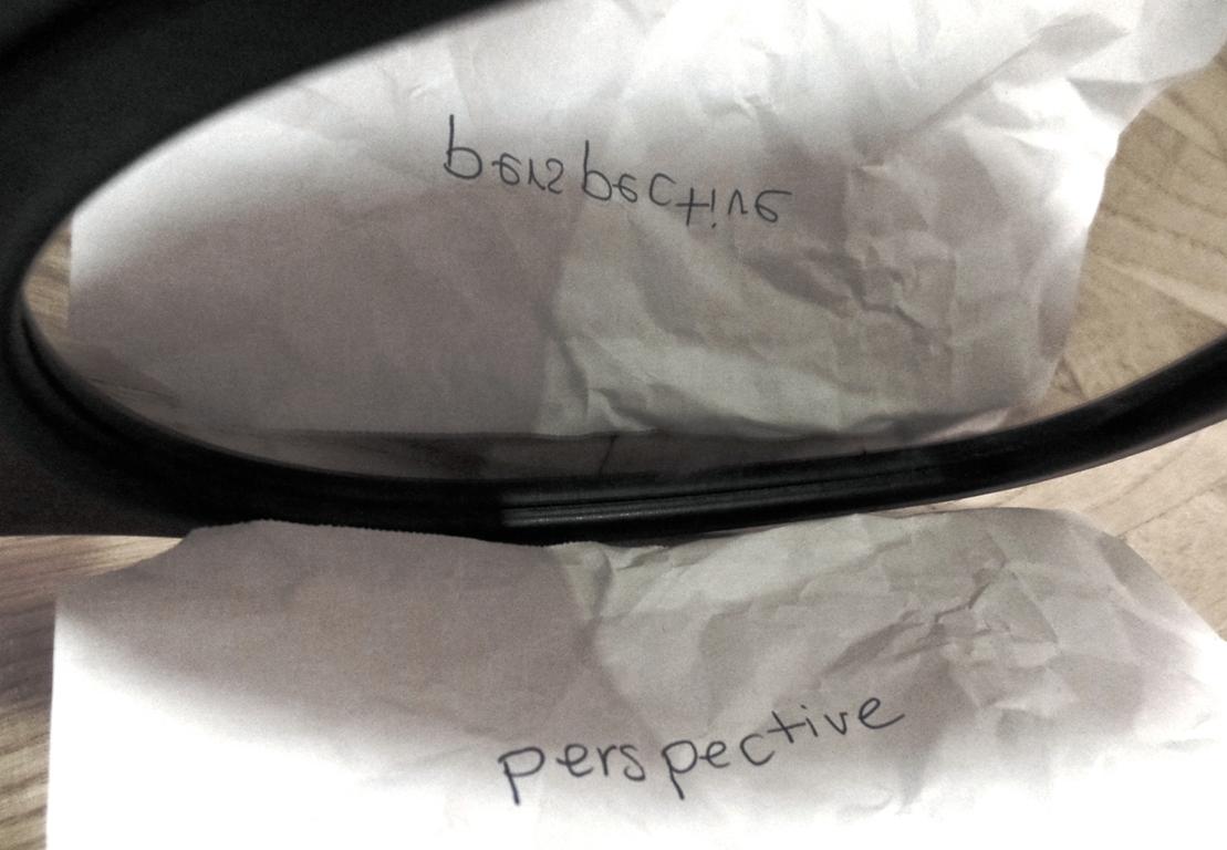 Perspektivwechsel elbmelancholie - Inga zimmermann ...