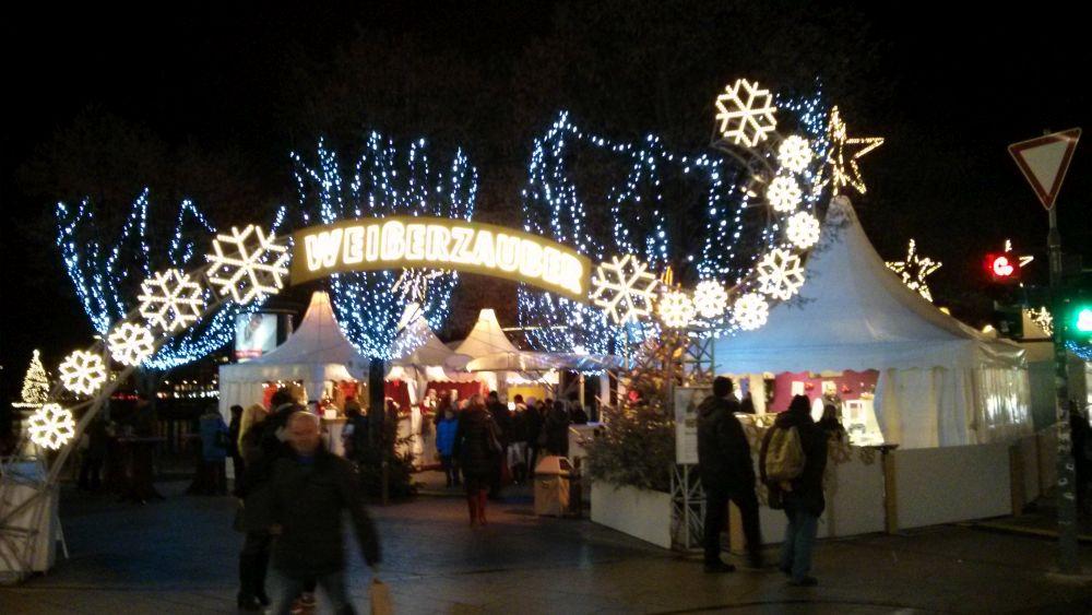 Weihnachtsmarkt Eröffnung Hamburg.Weihnachtsmärkte In Hamburg Mit Karte Elbmelancholie