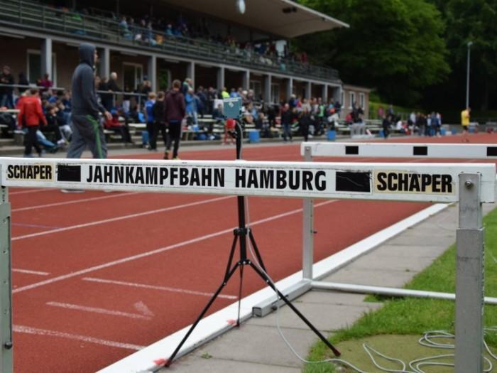 Jahnkampfbahn