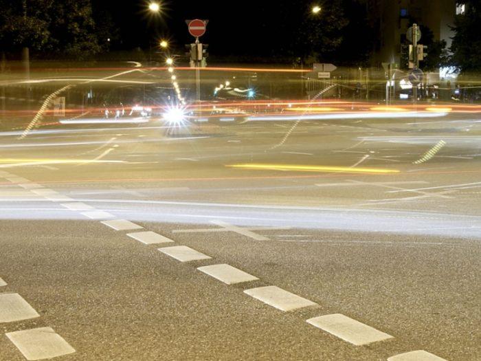 Strassenverkehr_Langzeitbelichtung