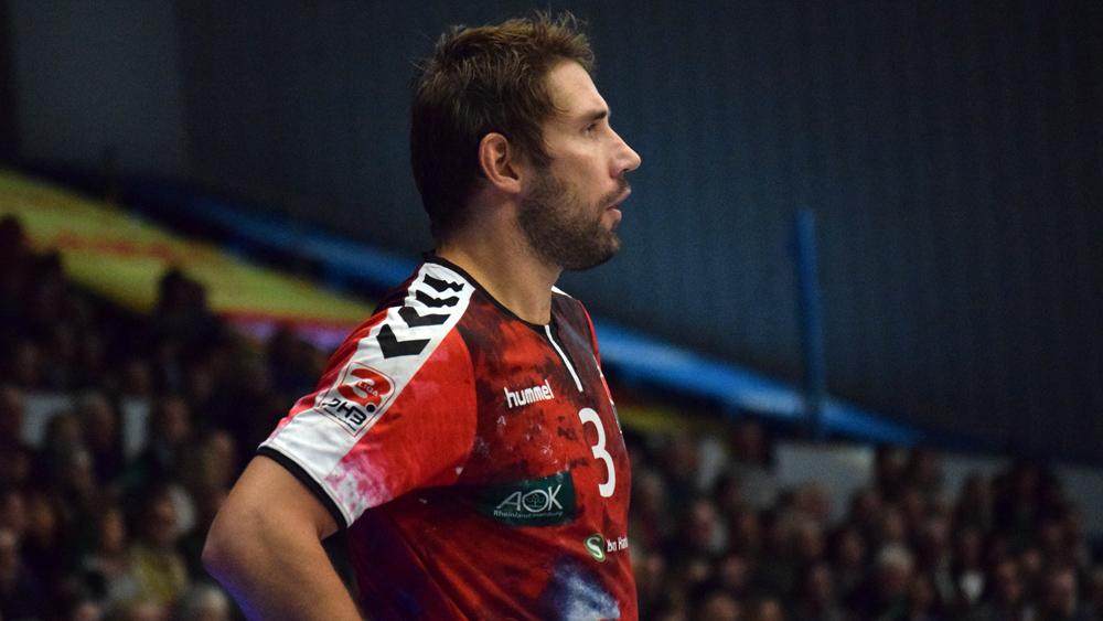 Auch er mit sieben Toren: Stefan Schröder